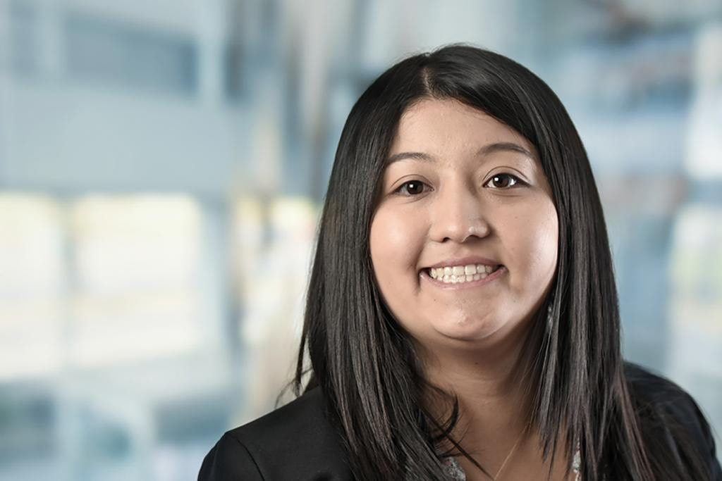 Jennifer Lu, Senior Procurement Specialist